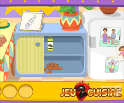 les jeux de cuisine jeux de cuisine gratuit