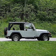 driving a jeep wrangler explore the best and worst features of jeep wranglers