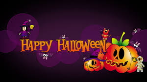 friendly halloween background happy halloween wallpapers
