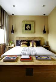 Big Ideas For Small Bedrooms - Big ideas for small bedrooms