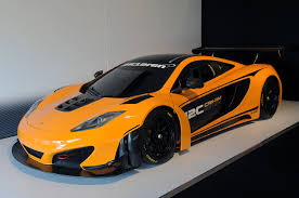 mclaren concept mclaren 12c can am edition racing concept monterey 2012 photo