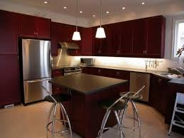 Kitchen Pot Lights by Kitchen