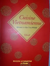 livre cuisine vietnamienne poisson sauce aigre douce les bouches gourmandes de nanette