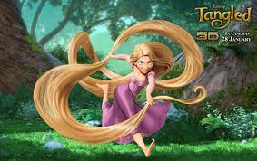 yellow coloring pages rapunzel coloring pages