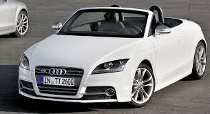 audi 2011 model 2011 audi tt coupe and roadster range facelifted 211hp 2 0 tfsi