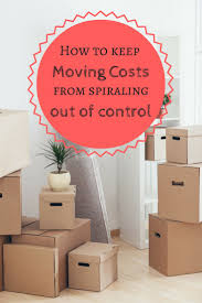 Estimate Moving Costs Distance by 66 Best Moving Tips And Ideas Images On Moving Tips