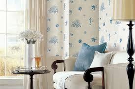 living room boca boca raton blue seashells living room wallpaper design hupehome