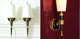 Modern Light Sconces Sconce Voyager 11 Flush Sconce A Modern Lightingsconces Modern