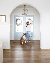 Hardest Hardwood Flooring For Dogs Home Tour Series Entryways