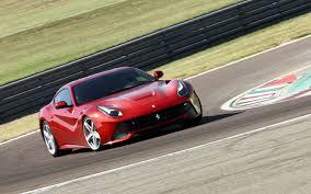Ferrari F12 2018 - ultimate fantasy 1 2013 ferrari f12 berlinetta automobile magazine