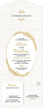 seal and send invitations seal and send wedding invitations all in one wedding invitations