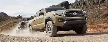all toyota tacoma models 2017 tacoma toyota of bern carolina dealership