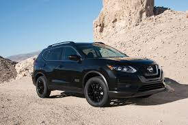 black nissan rogue 2010 how the force brought nissan and star wars together for u201crogue one