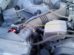 1998 toyota tacoma check engine light maf sensor cleaning tacoma world