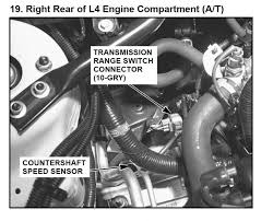 1998 accord ex transmission range sensor honda accord forum