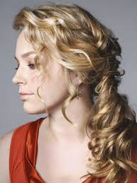layer hair with ponytail at crown 29 stunning prom hairstyles you can actually diy loose ponytail