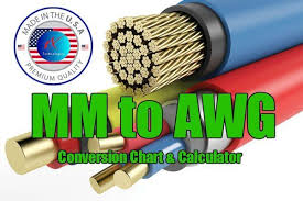 complete the table calculator mm to awg wire size conversion chart table calculator pdf