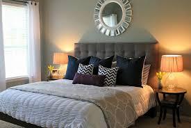 Upholstered Headboard Bedroom Sets Grey Upholstered Bedroom Set Home Design Ideas