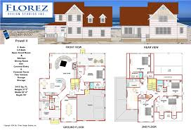 coastal house plans florez design studios house plans coastal