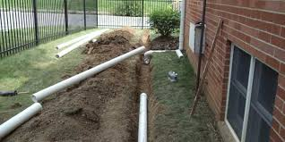 Drainage Issues In Backyard Home Affordable Drainage Solutions