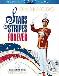 Clifton Barnes And Noble Stars And Stripes Forever By Henry Koster Clifton Webb Debra