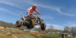 ama motocross schedule 2014 site lap setting the stage for 2014 atv motocross