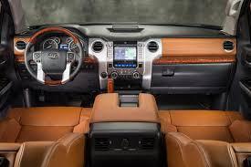 Toyota Interior Colors Toyota Tundra In Wilmington Nc Hendrick Toyota
