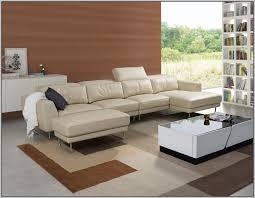 apartment size sectional sofa leather art van marisol iii 3piece