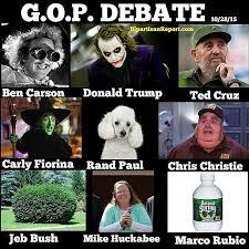 Gop Meme - funny memes skewering the 2016 gop candidates