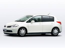 nissan tiida hatchback 2006 nissan tiida cars news videos images websites wiki
