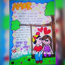 imagenes de carteles de amor para mi novia hechos a mano pin de nadia catherine diaz castellanos en carteles pinterest