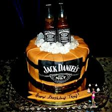 jack daniels ice bucket cake yelp