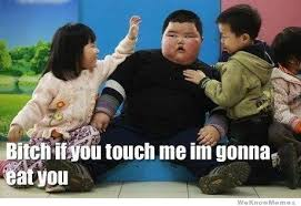Fat Asian Kid Meme - fat asian kid meme weknowmemes funny pinterest meme humour