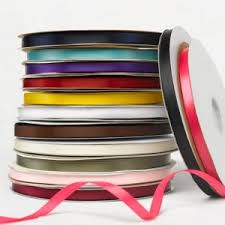 bulk satin ribbon affordable satin ribbon adds color and style