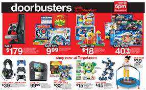 target opening time on black friday target black friday deals 2014 ad see the best doorbusters sales