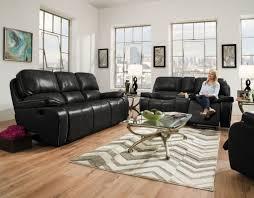 Black Reclining Sofa Corinthian Jamestown Umber Reclining Sofa And Loveseat My