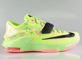 kd easter edition nike kd 7 easter sneakernews