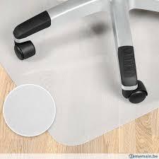 tapis bureau transparent tapis sol protection de plancher parquet tailles au choix a