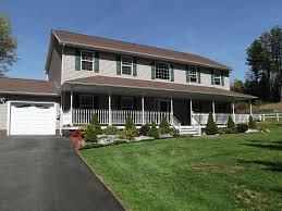 Colonial Farmhouses by Sullivan County Ny Real Estate In The Ny Catskills