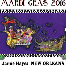 mardi gra for sale mardi gras 2016 lithograph signed and numbered by 16 x 20