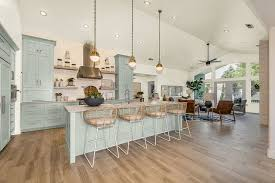 kitchen colors that go with light wood cabinets joanna gaines shares favorite cozy kitchen color