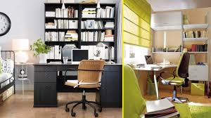 Small House Furniture 43 Cool And Thoughtful Home Office Storage Ideas Furniture Ideas