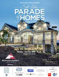 Walker Home Design Utah by Salt Lake Parade Of Homes 2017 By Utah Media Group Issuu