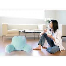 Back Support Cushion For Bed Classic Lumbar Support Removable Cover Cushion Bed Office Reading