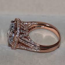 Zales Wedding Rings Sets by Wedding Rings Zales Wedding Rings Wedding Rings Sets Rose Gold