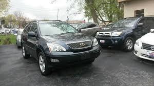 2007 lexus rx 350 price 2007 lexus rx 350 awd 4dr suv in white plains ny danilo auto sales