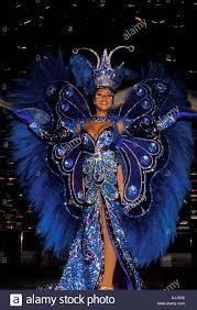 carnival brazil costumes woman woman dancer carnival costume stock