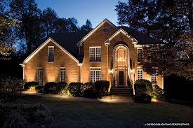 Landscape Lighting Pictures Landscape Lighting Southern Lighting Gallery Landscape Lights