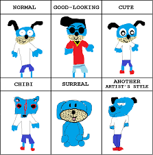 furry mess style meme by furrymessvsthecogs on deviantart