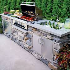 innovative decoration build an outdoor kitchen marvelous build